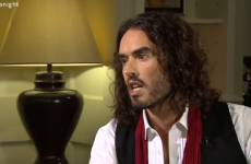The best bits of Russell Brand's Newsnight interview