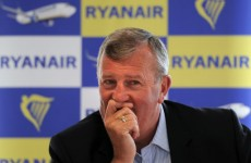 With the Air Travel Tax gone, Ryanair commits to a million more passengers