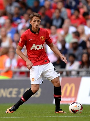 News that Januzaj has committed his future to the club will please United fans.