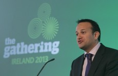 The Gathering might return in five or seven years time, says Varadkar
