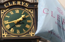 Hurrah! Clerys to reopen today – just in time for Christmas