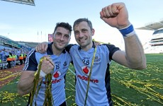 Alan Brogan: Dublin in great shape to defend Sam Maguire in 2014