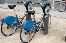 First new Dublin Bikes stations launched, part of €35 million expansion