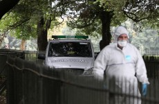 Body of man found in Phoenix Park