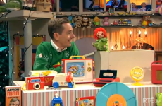 Late Late Toy Show 2013 best bits… in pictures and video