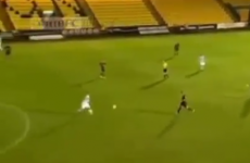 VIDEO: Celtic teenager scores brilliant 40-yard lob against Inzaghi's Milan