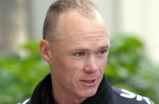 Froome urges Lance Armstrong to speak up
