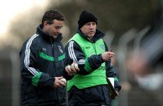 5 Talking Points – TJ Ryan and Donal O'Grady are Limerick's new co-managers