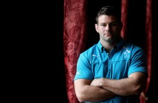 McFadden reflects on Ireland's crash landing under Kidney