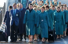 Aer Lingus cabin crew vote in favour of industrial action