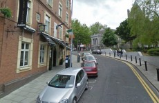 Appeal for witnesses to early morning attack in Dublin's city centre