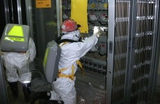 Fukushima prepares to remove ultra-dangerous fuel rods