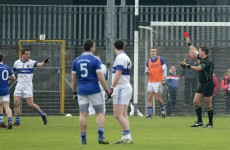 St Vincent's set to appeal Ger Brennan sending off