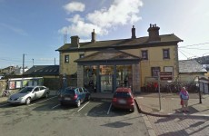 Woman killed by train in Wicklow