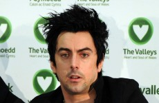 Lostprophets lead singer pleads guilty to attempted baby rape