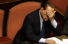 Silvio Berlusconi orchestrated 'bunga bunga sessions'