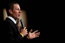 Lance Armstrong reaches settlement in fraud case