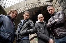 Love/Hate US remake confirmed, to be announced 'in weeks'