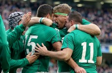 Sexton penalty miss proves crucial as Ireland are denied at the death