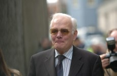 Key Mahon Tribunal witness Tom Gilmartin passes away