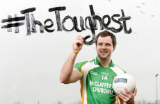 Murphy hoping Glenswilly can put positive spin on unlucky '13