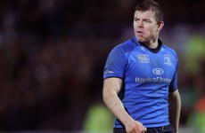No changes for Leinster and Ulster, three for Pat Lam's Connacht