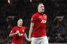 Manchester United find home comforts with Shakhtar win