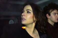 Nigella: I'm not proud of drug use, but I'm not on trial