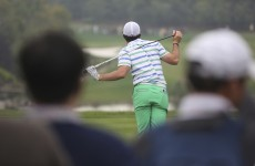 Lessons learned in 2013, as McIlroy looks forward to winning ugly next year
