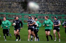 Connacht squad hit by illness before Toulouse visit