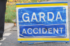 Elderly pedestrian dies in road traffic collision near Midleton