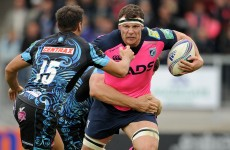 Copeland set to join Munster from Cardiff Blues – reports