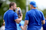 O�Brien and Heaslip �need to make a decision� � O�Connor