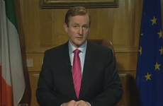 Taoiseach could do 'State of the Nation' as ministers to mark bailout exit on Friday